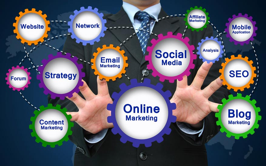Social Media and SEO Packages from Hosting NSB