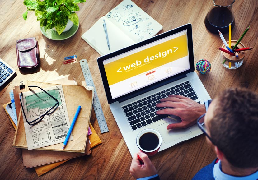 Experienced Web Design Staff at Hosting NSB