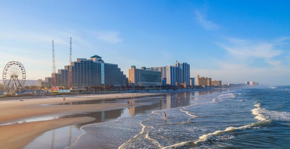 Ocean Inn Daytona Beach Fl