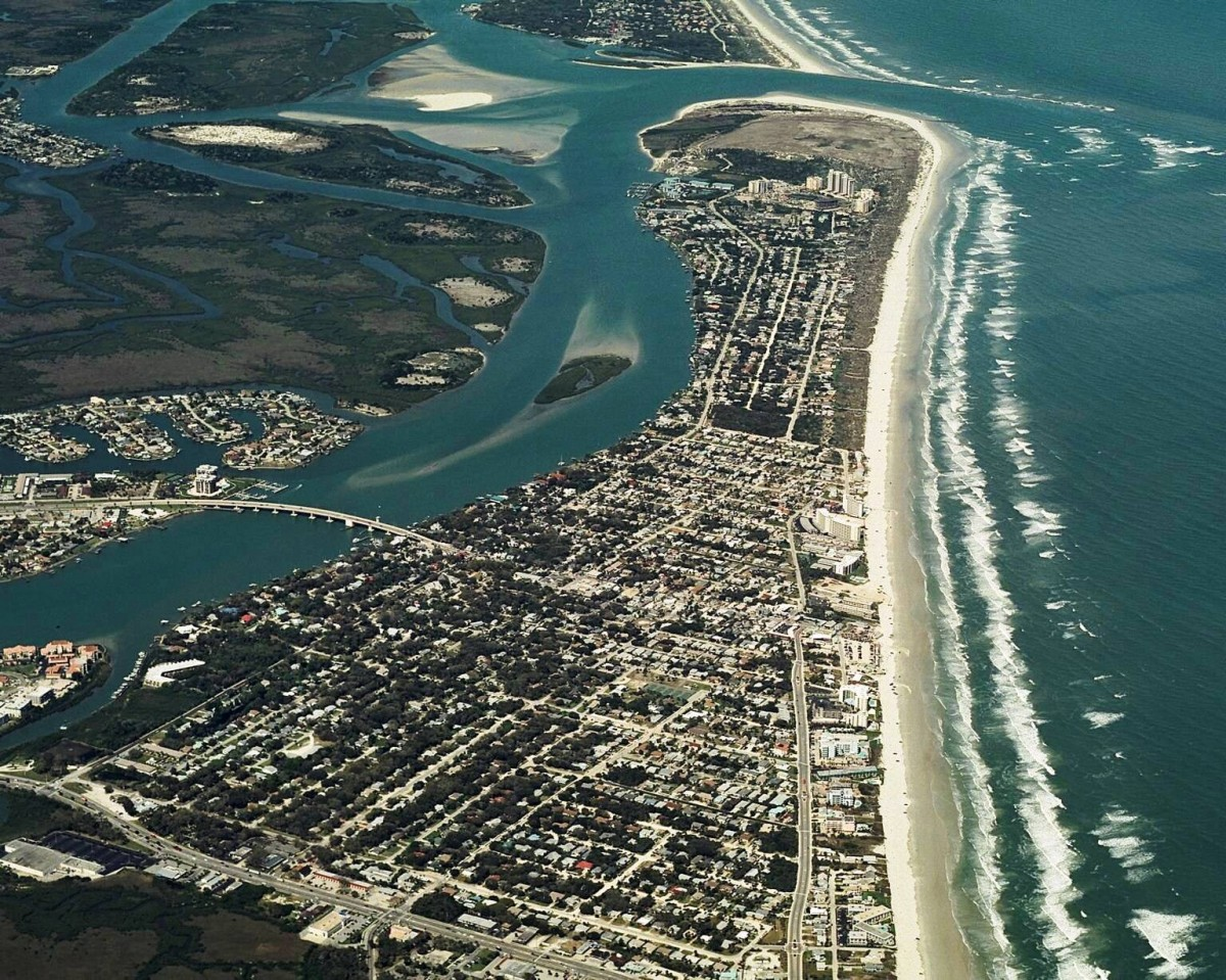 5 Must Do Things in New Smyrna Beach - Hosting NSB