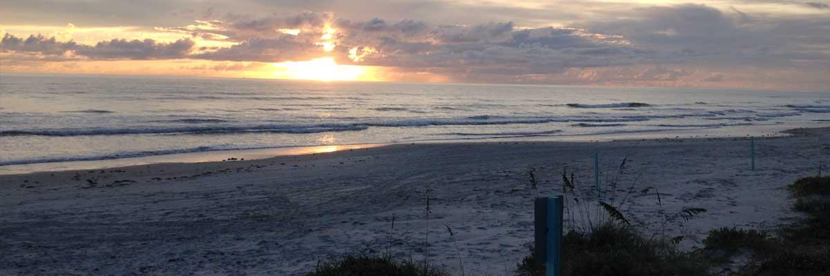 new Smyrna Beach Hosting