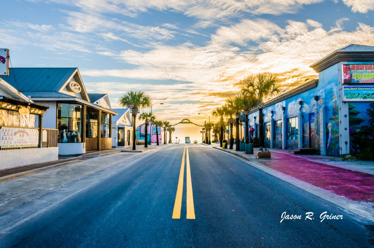 Restaurants In New Smyrna Beach Fl