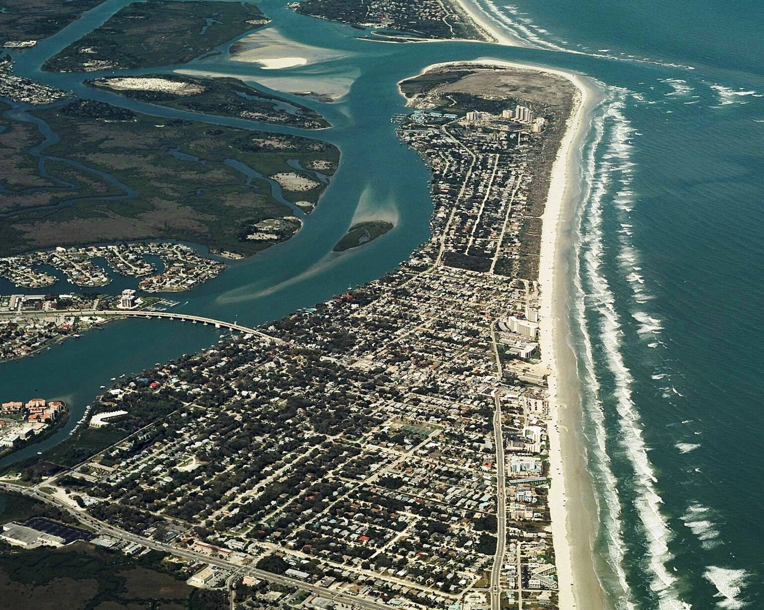 Best Neighborhoods In New Smyrna Beach Fl